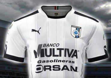 Querétaro FC 2016 PUMA Third Jersey