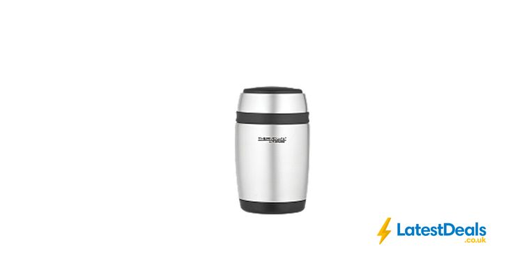 Thermos Thermocafe Barrel Food Flask Free C&C, £9 at ASDA