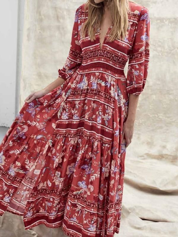 Jaase - Indiana Dress - Sia Bella