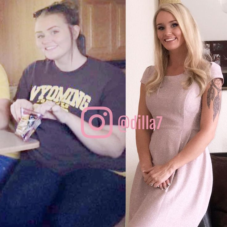 Use These Tips That Helped Kassidy Linde Lose Over 130 Pounds In 18 Months!