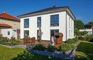 Große Massivhaus Haussuche mit Ideen von allen Anbietern, sortiert nach Grundrissen und Preisen!