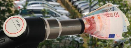 Erdgasfahrzeuge: Verbände begrüßen weitere Förderung für Gasautos