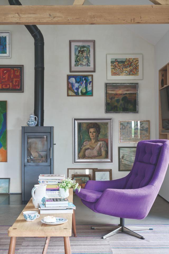 Die besten 25+ lila Wände Ideen auf Pinterest Lila zimmer, Lila - wohnzimmer lila weis