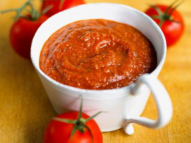Tomato Sauce  May protect against: Prostate and possibly other cancers