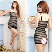 Сексуальные женщины в сеточку ремень платье черного чисто женское белье сетки мини платье черного 35(China (Mainland))