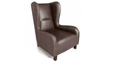 Ambiente Furniture - Natuzzi Italia Marlene Arm Chair QuickTime