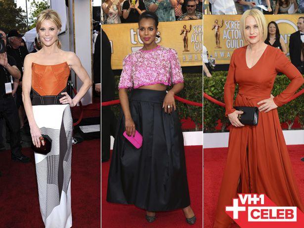 Cotilleos de famosos.  http://www.vh1.com/celebrity/