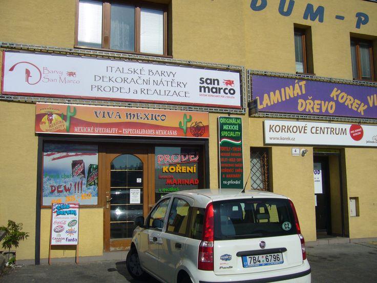 Čechyňská 360/4, 602 00 Brno