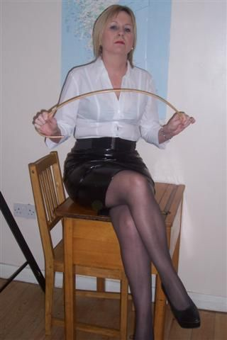 Slutload pantyhose domineer