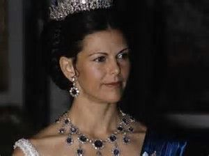 Image result for Her Majesty Queen Silvia of Sweden