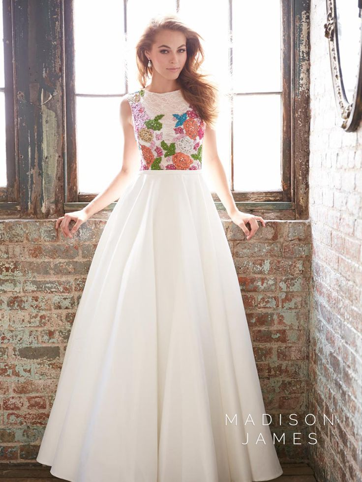 Madison James Collections: Style: 15-118