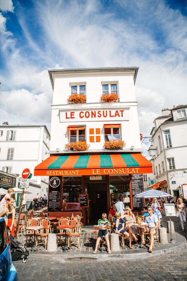 5 Restaurants You Must Visit in Paris