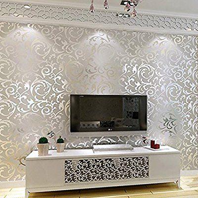 Best Homdox Wallpaper Modern Non Woven 3D Brick Pattern 640 x 480
