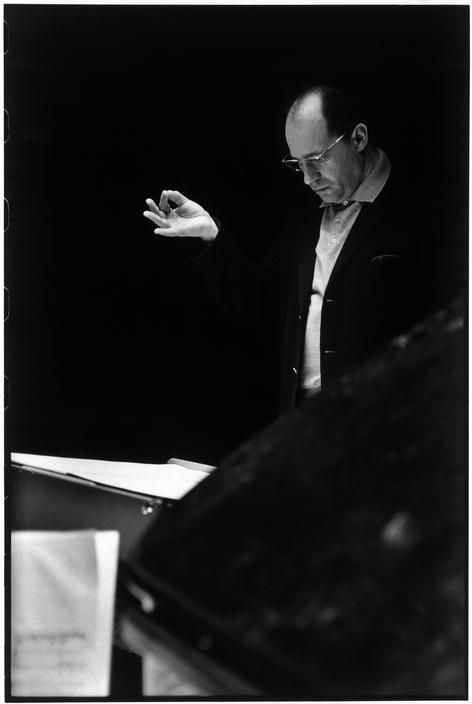 14 best henri cartier bresson images on pinterest magnum photos henri cartier bresson 1964 french composer and conductor pierre boulez fandeluxe Images