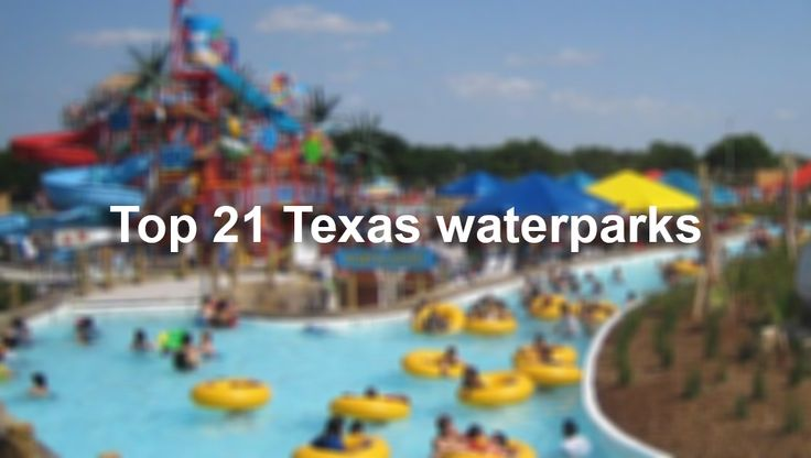 It's open season at waterparks across the Lone Star State. Here's a breakdown of the parks with the most water attractions, particularly those wedgie-inducing water slides. See who has the most slides, who has the tallest and who gives the best splash for you buck.