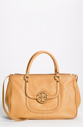 Tory Burch 'Amanda' Double Zip Tote available at #Nordstrom