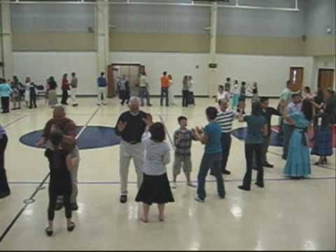 Patty-Cake Polka, a neat MIOSM activity with parents