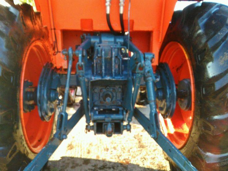 Kubota L245 compact tractor | eBay