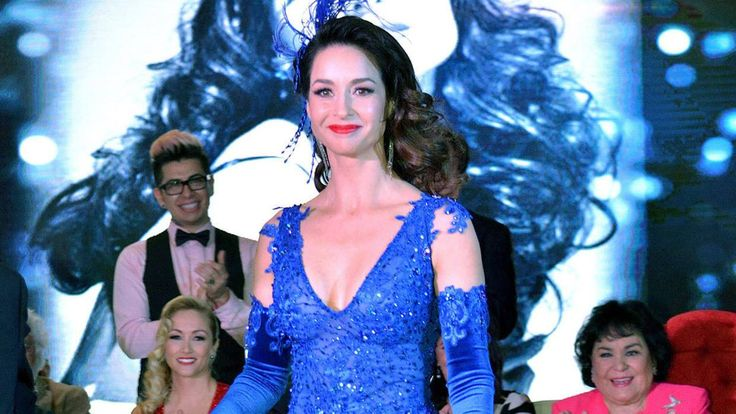 "Gran estreno de ""Aventurera"" con Susana González - http://www.notimundo.com.mx/espectaculos/gran-estreno-aventurera-susana-gonzalez/"