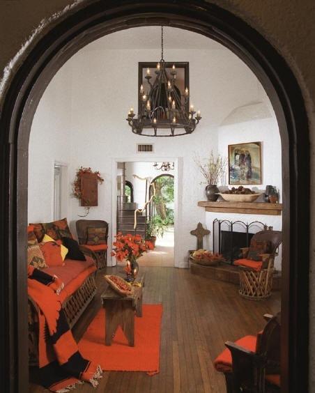 Best 25 hacienda decor ideas on pinterest mexican for Hacienda design ideas