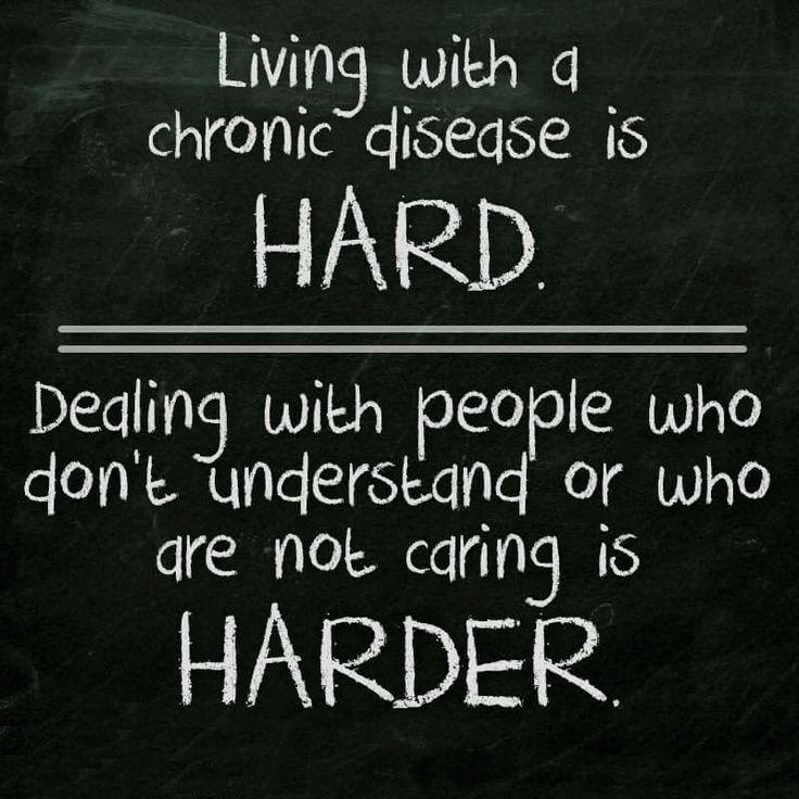 Chronic Illness and Pain