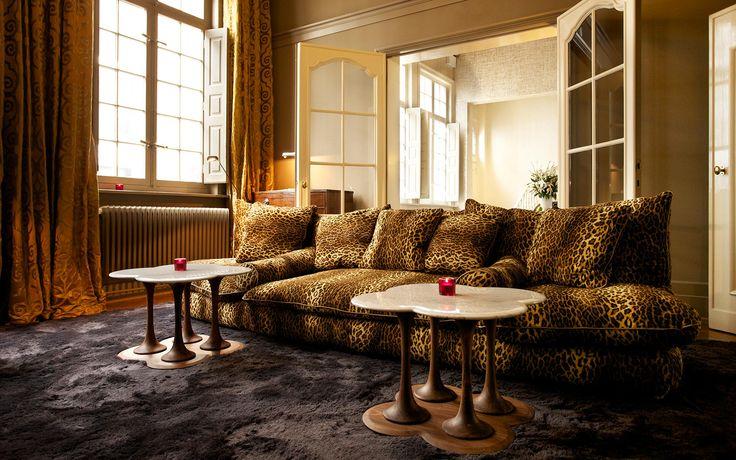 Hotel De Witte Lelie Antwerp - Small Luxury and Boutique Hotel De Witte Lelie