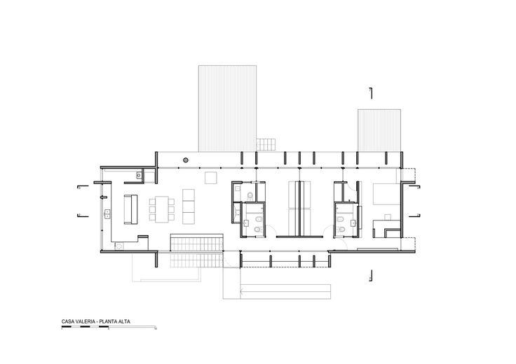 Galería de Casa Valeria / Luciano Kruk + María Victoria Besonías - 22