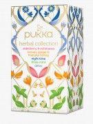 Pukka Herbal Collection Tea