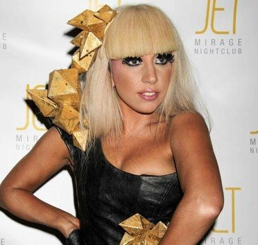 Gaga has Lupus and it runs in her family as well.