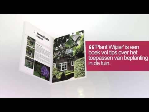 PlantWijzer  Tuinboek