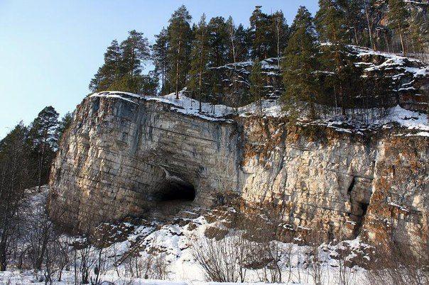 Экскурсионные поездки по красотам Южного Урала