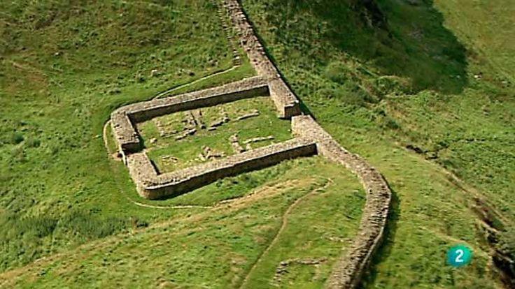 Docufilia - El muro de Adriano / Hadrian's Wall