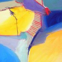 Abstraktní umění podle JJ Jacobs