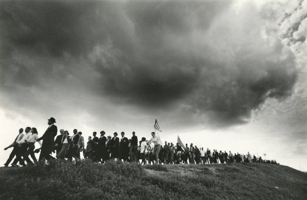10 essential civil rights movement photographers. moving.