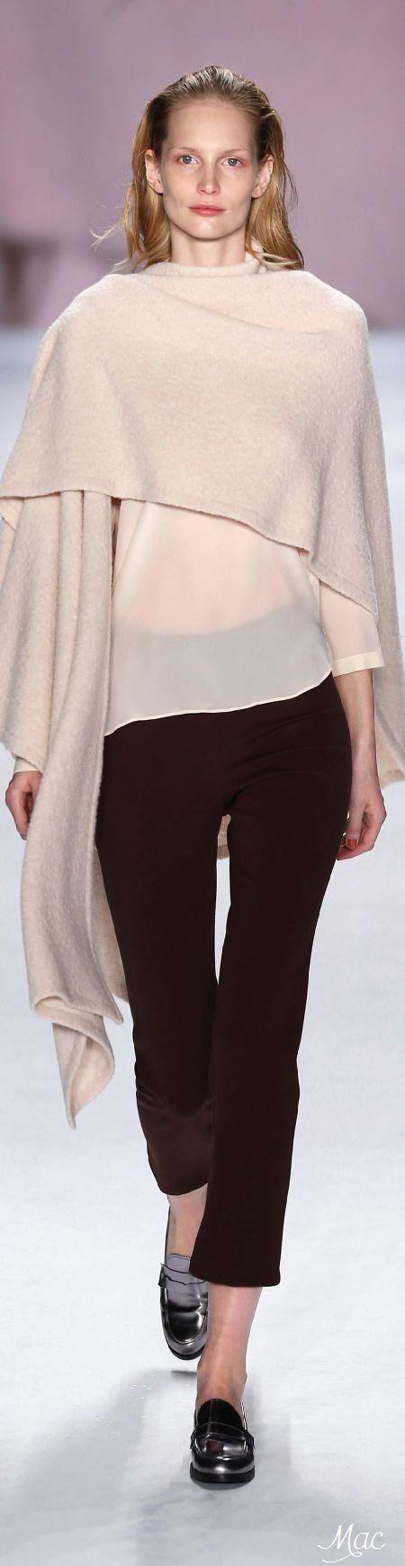Fall 2015 Ready-to-Wear Minx by Eva Lutz