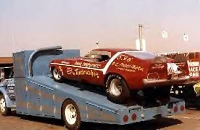 Ramp For Car >> Funny Car | Drag Racing | Pinterest | Mustang cars, Ford ...