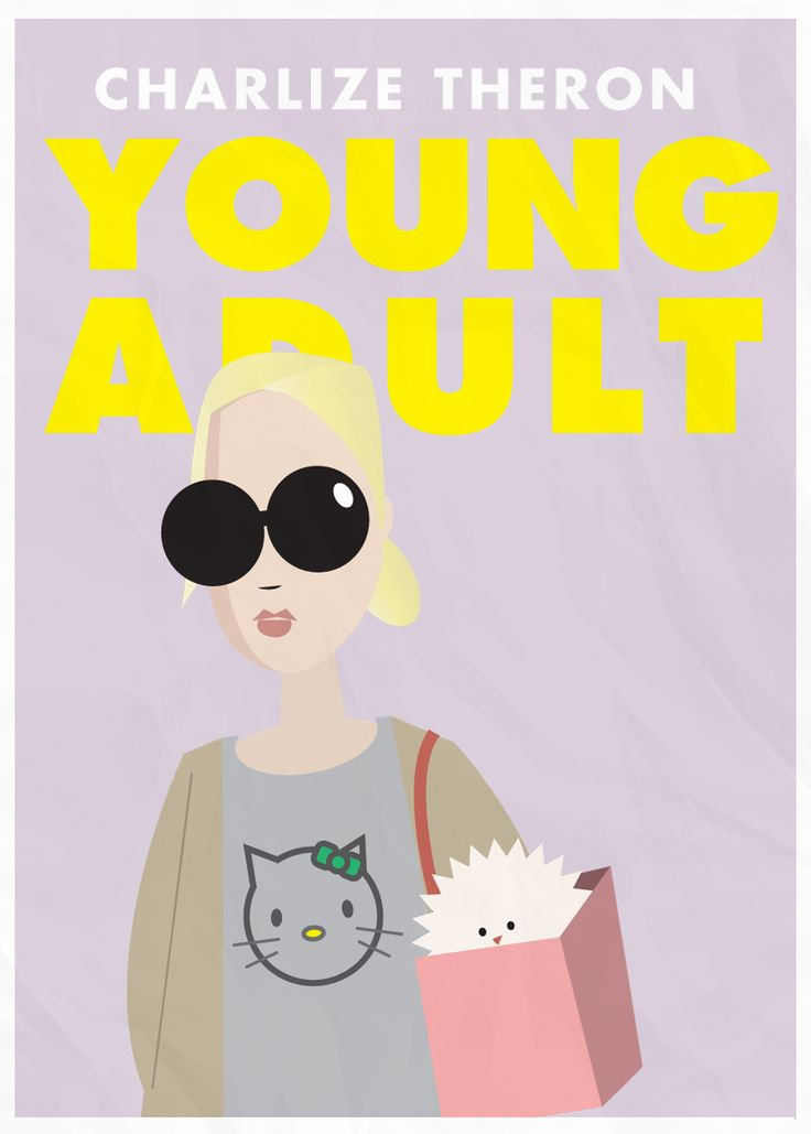 Young Adult is a 2011 American comedy-drama film directed by Jason Reitman, from a screenplay written by Diablo Cody, and starring Charlize Theron. Reitman and Cody worked together previously on Juno (2007). Young Adult had a limited release on December 9, 2011, and a wide release on December 16 to generally positive reviews.