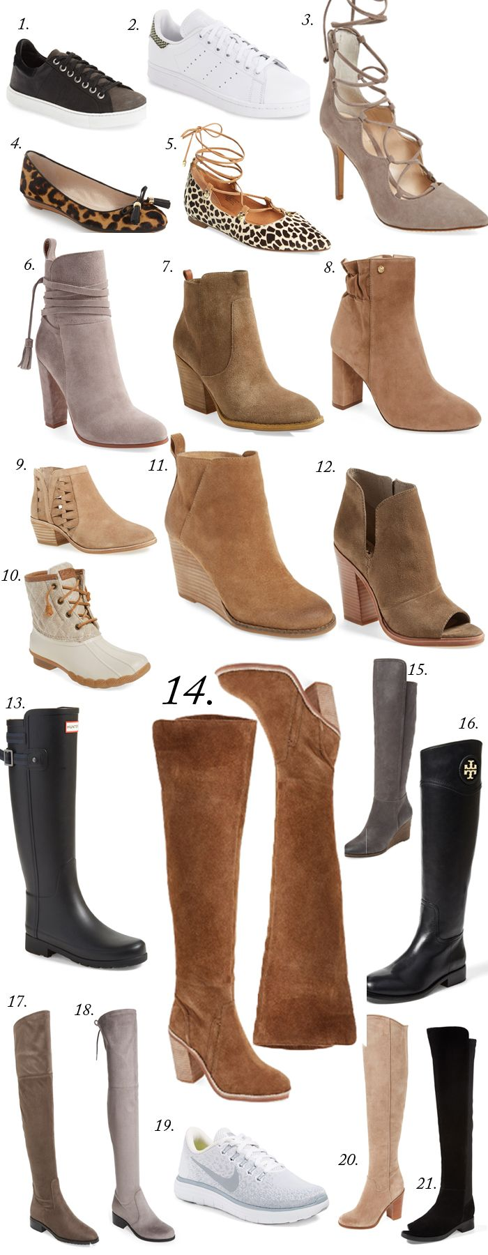 Nordstrom Anniversary Sale 2016 IS LIVE!