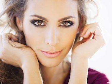 Kahverengi Gözler İçin Makyaj Önerileri Makyaj Güzellik haberleri