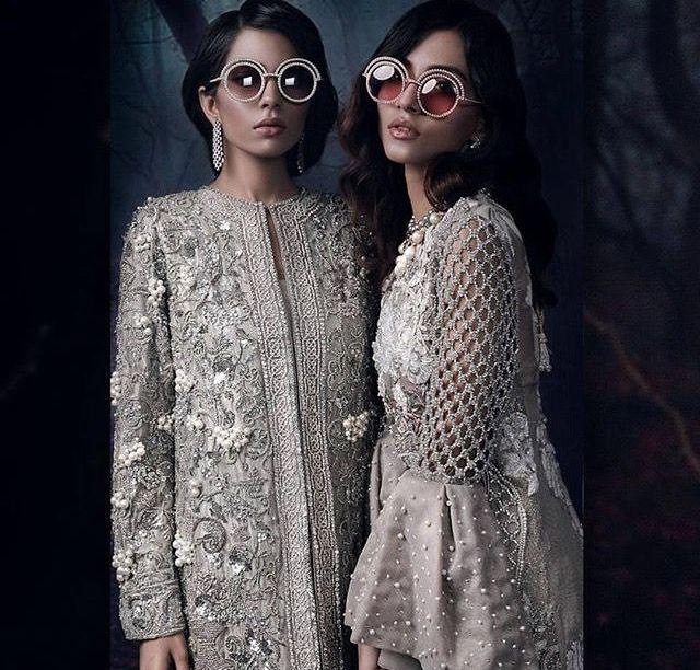 Pin By Rameesha On Pakistani Dresses