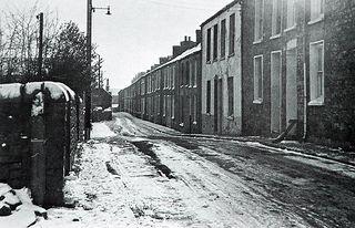 Ebbw Vale Rees Street | by alanlorduk
