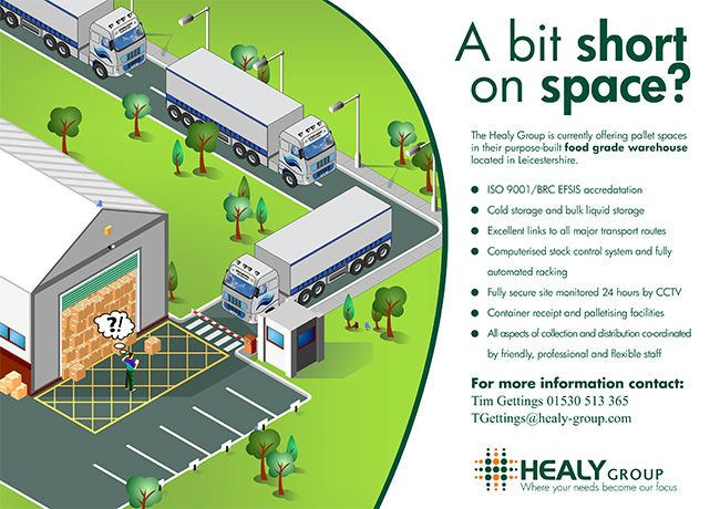 http://www.healy-group.com/home/services/warehousing-distribution-and-re-drumming/ Are you a bit short on space? Healy Group HCL House, Second Avenue Cookstown Industrial Estate Tallaght Dublin 24 Ireland         Healy Group (UK) Interlink Way West Bardon Industrial Estate Bardon Hill Leicestershire LE67 1HH UK