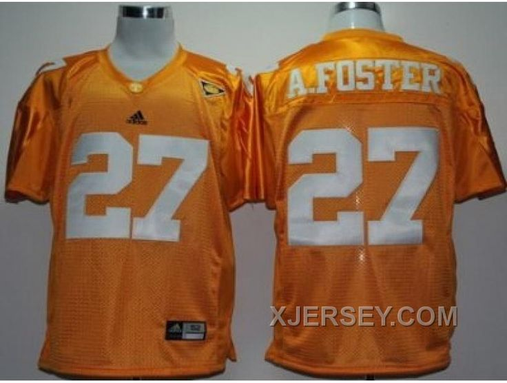 http://www.xjersey.com/ncaa-tennessee-volunteers-27-afoster-yellow-sec-patch-college-football-jersey-for-sale.html NCAA TENNESSEE VOLUNTEERS #27 A.FOSTER YELLOW SEC PATCH COLLEGE FOOTBALL JERSEY FOR SALE Only 32.17€ , Free Shipping!