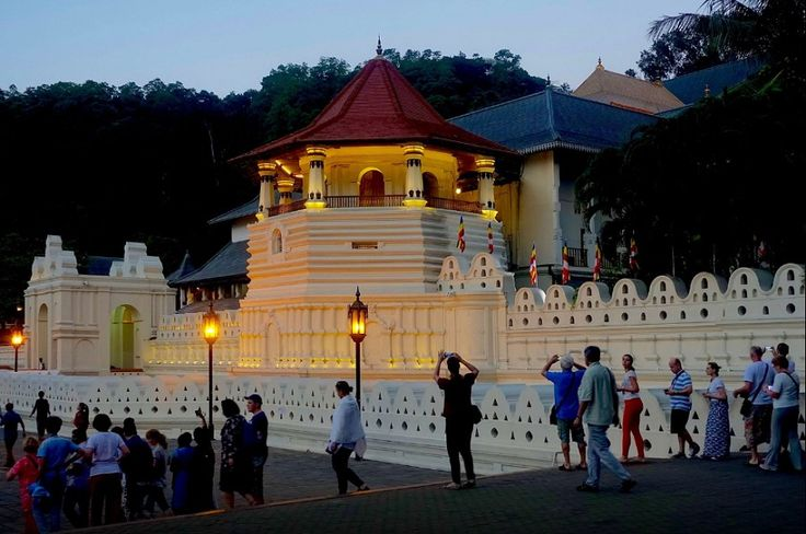 Sri Lanka is a south Asian country with population of 22 crore, approximately 17 lac tourists visited Sri Lanka in 2015 according to report of Travel and Tourism Competitiveness. Sri Lanka owes fastest growing tourism