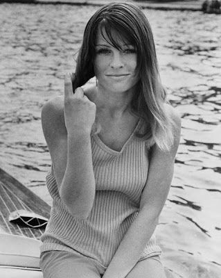 Julie Christie - Come closer