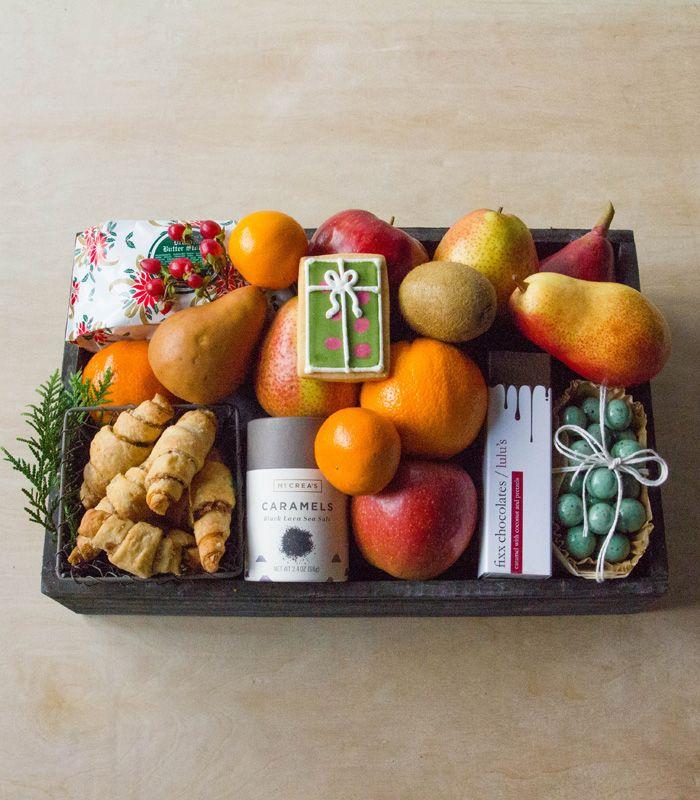 Fruit & Sweets | Winston Flowers