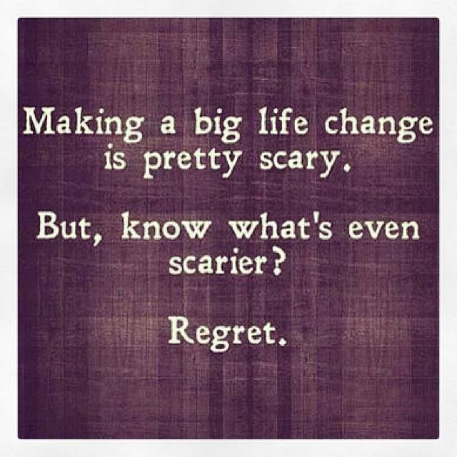 Spiritual Quotes About Life Changes: Pinterest Inspirational Quotes Life Change. QuotesGram
