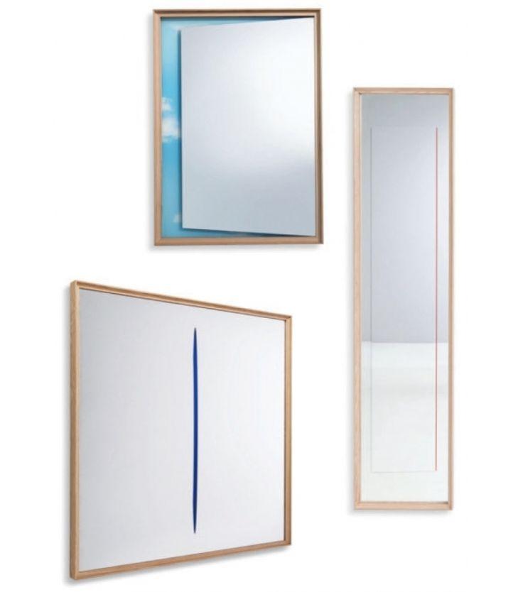 083 Deadline Cassina Mirror