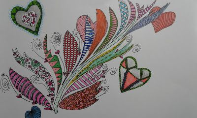 Mi Scrap: Dibujo