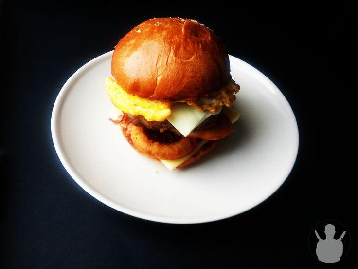 Highwayman Burger | MR. CHEF - COOK'S BLOG
